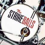 The Srtrikeballs | Logo